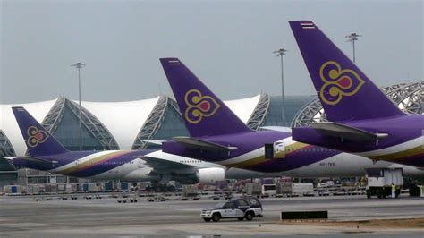 บินไทยขาดทุนยับครึ่งปี 2.8 หมื่นล้าน