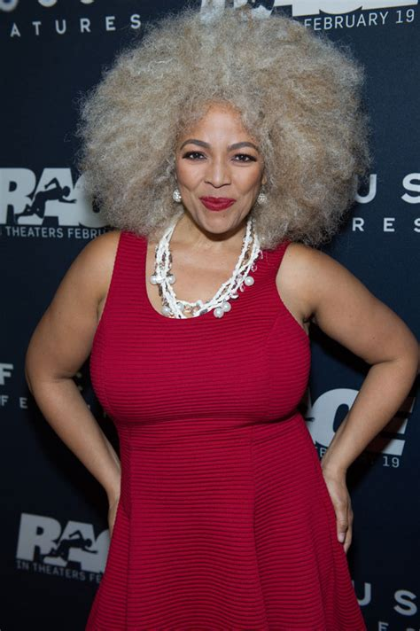 Kim Fields' Tax Issues Exposed By Kenya Moore During Their ...
