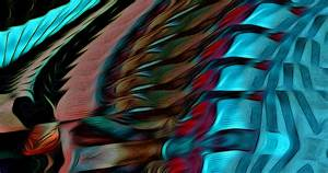 Free, Images, Wing, Abstract, Decoration, Pattern, Line