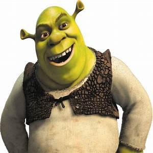 Image Gallery Shrek Transparent