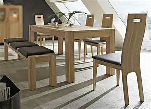 Esstisch Und Stühle : essgruppe esszimmergruppe esstisch bank st hle leder ~ A.2002-acura-tl-radio.info Haus und Dekorationen