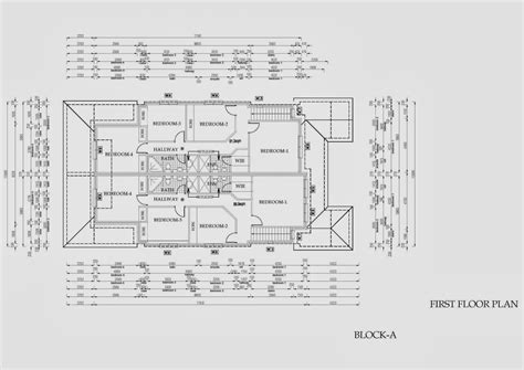 Australian Architectural Cad Drafting Project Australian