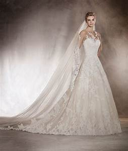 where to find the best pronovias wedding dresses With where to buy wedding dresses