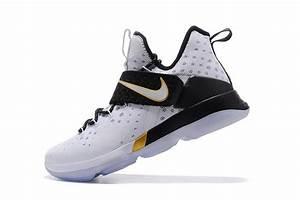 Durable Nike LeBron Low XIV 14 BHM Black History Month ...