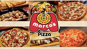 Get My PERKS: Get $20 in delicious pizza at Marco's Pizza ...