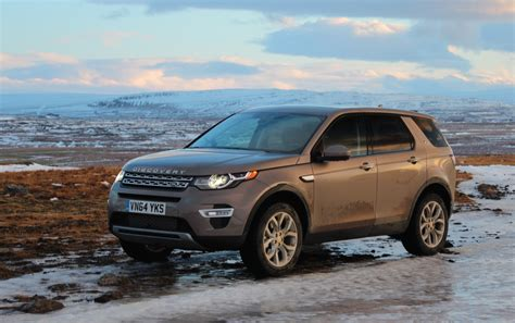 range rover land rover discovery 2016 land rover discovery sport first drive review page 2