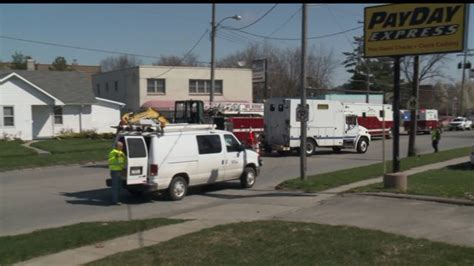 gas l des moines capacity des moines intersection reopened after gas leak whotv