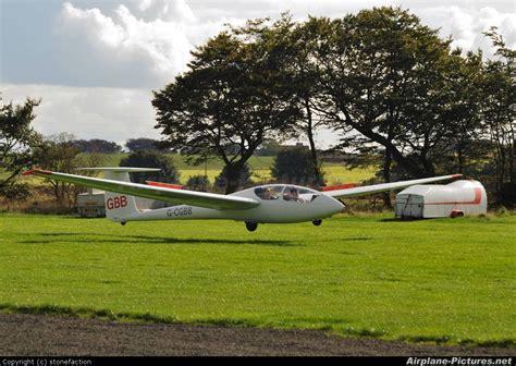 Gcgbb  Edinburgh University Gliding Club Schleicher Ask