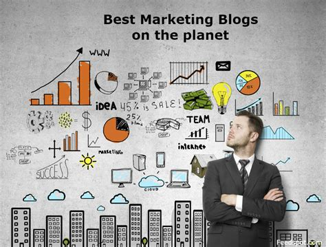 best marketing top 100 marketing websites blogs for