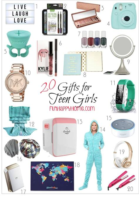 gifts  teen girls      youre cool