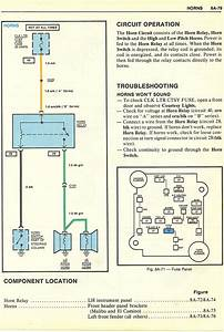 F Body Wiring Diagram