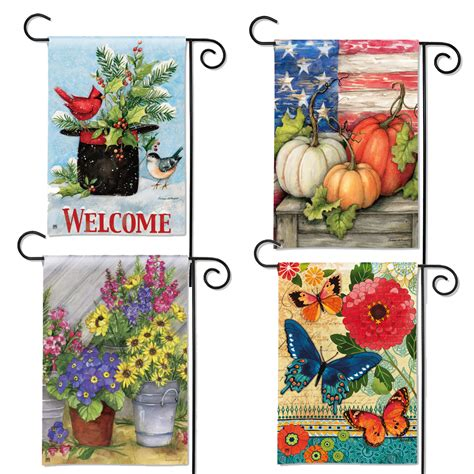 seasonal garden flags home garden flags rolling t stores