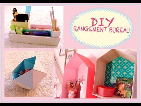 diy rangement make up diy rangement bureau make up