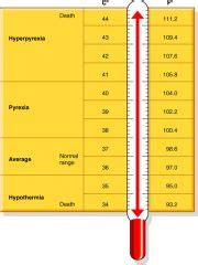 normal human temperature range test 2 nursing fundamentals flashcards cram
