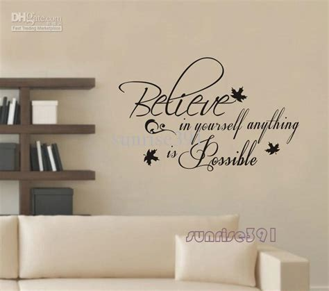 Quotes About Living Room by Living Room Wall Quotes Quotesgram
