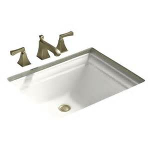 kohler k 2339 memoirs vitreous china 18 1 4 undermount