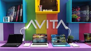 Avita Liber Laptops Launched  Officiates By Having Rm688