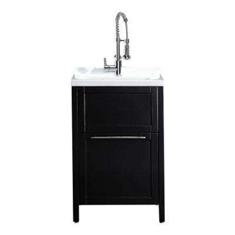 kitchen sink cabinet accessories utility sinks accessories plumbing the home depot 5660