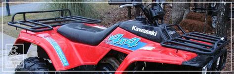 Kawasaki Bayou Parts by Kawasaki Bayou 300 Parts Bayou 300 Utility Atv Parts