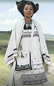 117 best images about Xhosa Traditional attire on ...