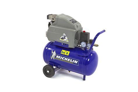 michelin  liter compressor hbm machines