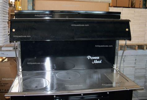 wood stove floor protection requirements canada pioneer cook stoves wood cook stoves