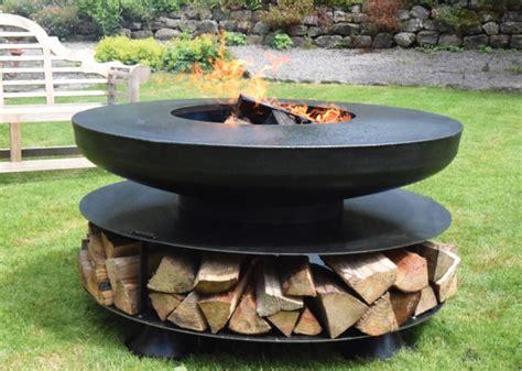 Chiminea Fire Pit
