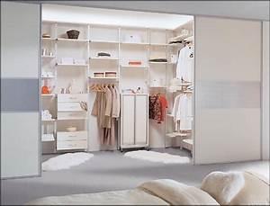 Cabine armadio in cartongesso Cartongesso Realizzare con il cartongesso delle cabine armadio