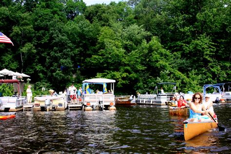 Boat Landing St Croix River by Put In At Marine Landing