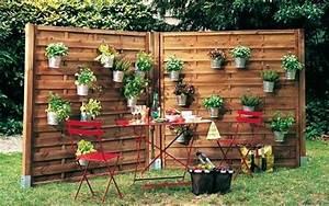 Déco Exterieur Jardin : idee deco jardin exterieur botmaker ~ Farleysfitness.com Idées de Décoration