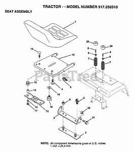 Craftsman 917 250510