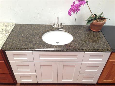 granite vanity top kitchen prefab cabinets rta kitchen
