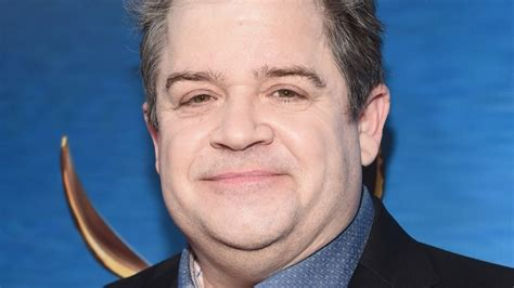 patton oswalt new show patton oswalt to replace bobby moynihan in new show