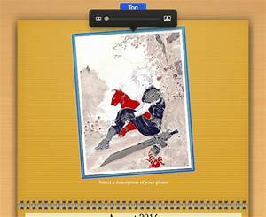 Iphoto card templates 28 images how to create custom for Iphoto calendar templates