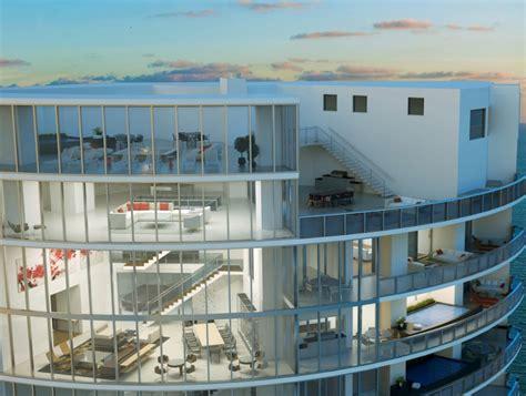 porsche design tower construction porsche design tower ofcoursemiami l 39 agence
