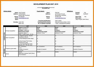 business development plan template best template idea With developing a business strategy template