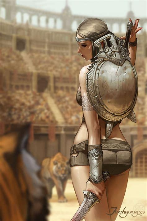 phrrmp | Warrior woman, Fantasy art, Warrior girl