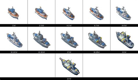 Boom Beach Boat by Gunboat Boom Beach All About The Game