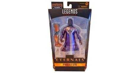 Фигурка Фастос (Phastos Eternals) из вселенной «Вечные ...