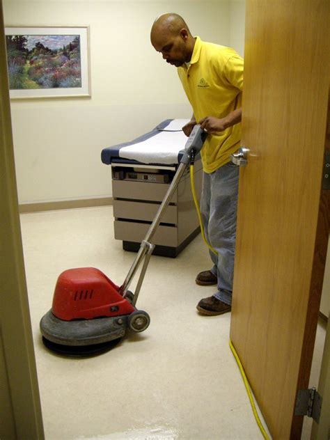 floor buffing services unique janitorial services busy beas