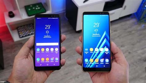 Samsung Galaxy A8 And A8+ Prices In Singapore