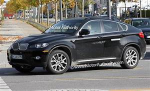 X6 Hybride : bmw x6 hybrid makes another appearance ~ Gottalentnigeria.com Avis de Voitures