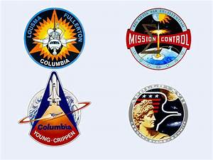 NASA - Mission Patches