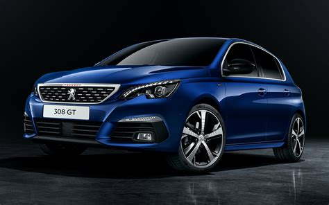 Peugeot 308 Wallpapers by 2017 Peugeot 308 Gt Wallpapers And Hd Images Car Pixel