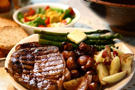 meals to cook is fast food quot less delicious quot than slow cooked food