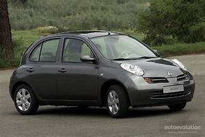 Nissan Micra 2005 : nissan micra 5 doors specs photos 2003 2004 2005 autoevolution ~ Medecine-chirurgie-esthetiques.com Avis de Voitures