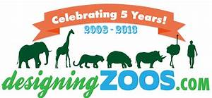 Happy 5th Anniversary! | Designing Zoos