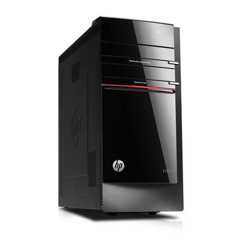 ordinateur de bureau hp intel i7 hp envy h8 1520ef d2j64ea pc de bureau hp sur ldlc com