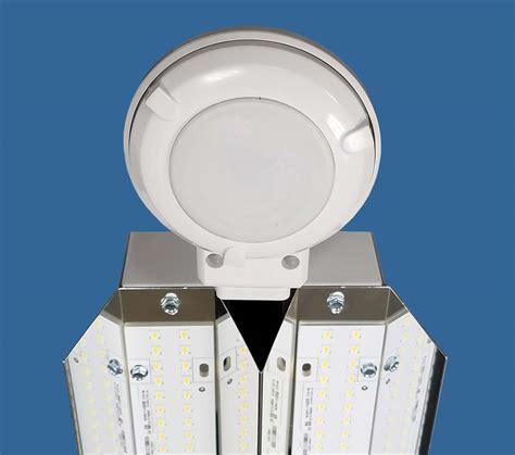 PBLA - LED Aisle High Bay / Low Bay