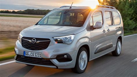 opel combo 2018 2018 opel combo xl wallpapers and hd images car pixel